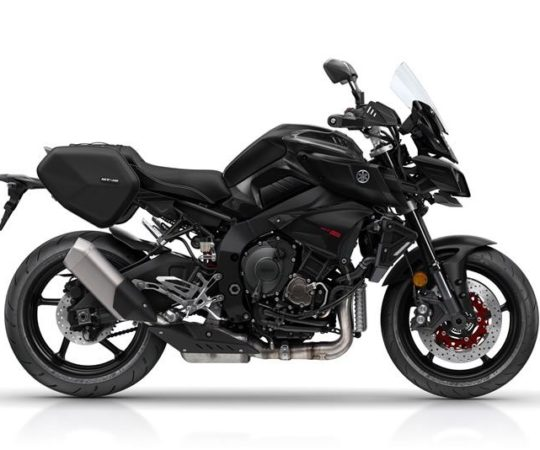 YAMAHA MT-10 Tourer Edition ABS