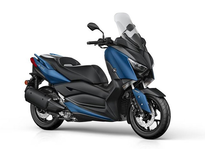 Yamaha X-Max 300 Blu