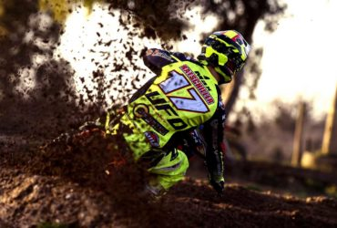 Motoclub_Yamaha e KTM