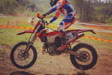 KTM Enduro_Filippo Grimani