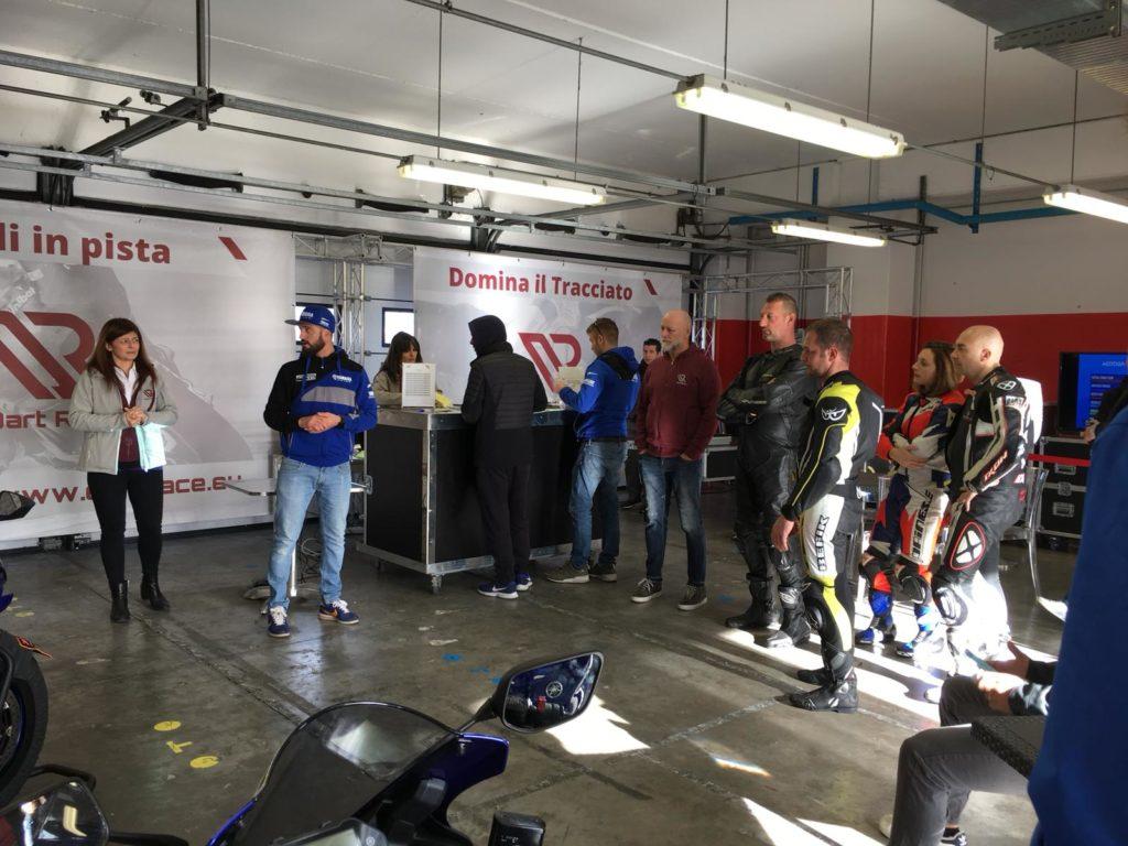 Partnership Dart Race_Celestini_Foto